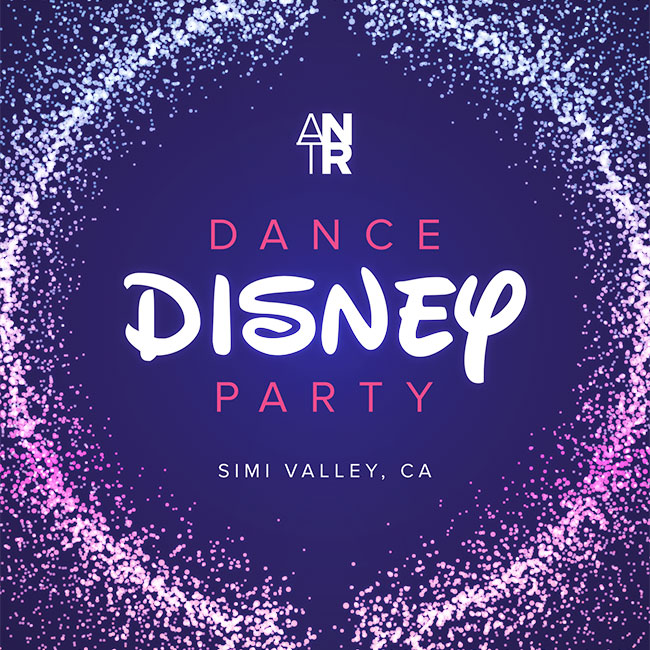 A Night to Remember: Disney Dance Party