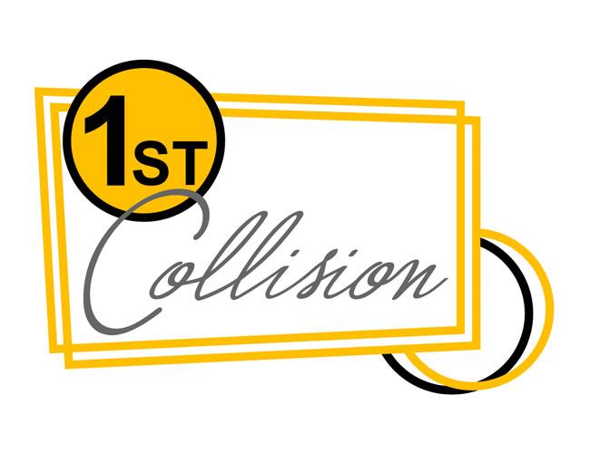 1st Collision